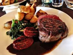 Dinner Ideas For Valentines Day At Home Fort Bragg Restaurant Guide And Menus Fort Bragg Steak House