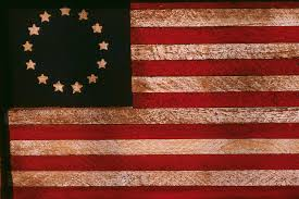 American Flag Rugs Historic United States Betsy Ross Flag American Revolution