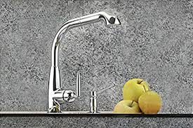 mico kitchen faucet mico kitchen faucet w pullout spray 7766 sn satin nickel touch