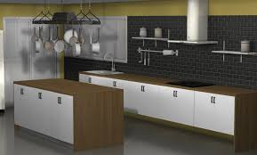 Small Kitchen With White Cabinets Simple Kitchen Hanging Cabinet Designs Interior Design