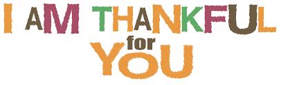 thanksgiving treasure hunt i am thankful