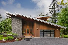 slant roof sloped roof home design ideas and pictures
