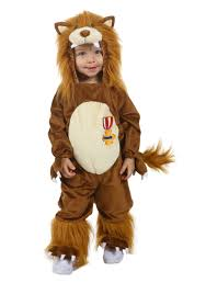 lion costume child cowardly lion costume costumes