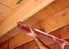 Repair Floor Joist How To Repair A Sagging Floor