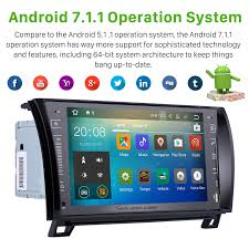 2009 2010 2011 2014 toyota sequoia android 7 1 gps navigation