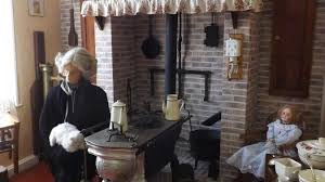 cuisine d autrefois le passé d oisemont précieusement conservé le courrier picard
