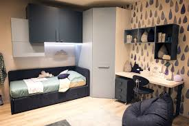 Kids Bedroom Furniture Designs 15 Ways To Maximize Corner Space In Kids U0027 Bedrooms Corner