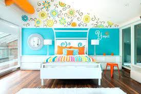 fresque chambre enfant fresque chambre fille fresque murale oiseaux peinture murale chambre