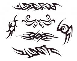 tribal tattoos name ideas archives design ideas