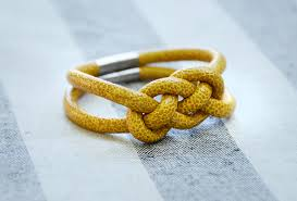 knot rope bracelet images How to make knotted rope bracelets jpg