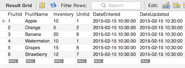 Delete Data From Table Delete Data From A Mysql Database