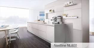 next 125 küche nextline next125 kitchen küche und häuschen