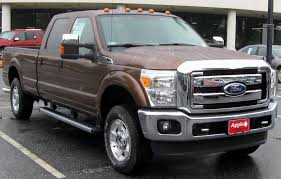 Ford F150 Truck Recalls - ford recalls nearly 53 000 pickups for rollaway hazard u2013 daily