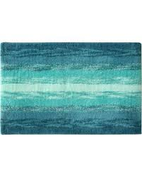 Aqua Bathroom Rugs Blue Bathroom Rug Bealls Florida