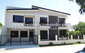 triplex house plans bf homes paranaque house design u2013 idea home and house