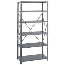 Shelf Reliance Shelves by Storage Cabinets U0026 Shelving Units Costco