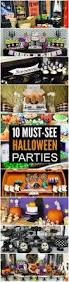 128 best halloween dessert tables images on pinterest halloween