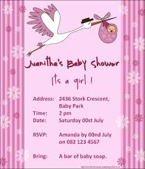 100 baby shower invitations with photo template amusing baby