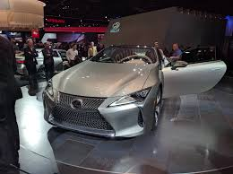 lexus ls 500 weight lexus ls 500 at the 2017 naias album on imgur