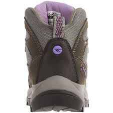 womens boots purple hi tec skamania hiking boots for save 50