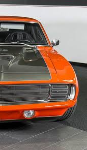 chip foose 1969 camaro chip foose hauling 72 camaro rs cars chip