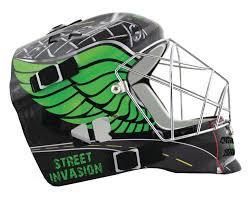 hockey mask halloween walmart street invasion street hockey goalie mask walmart ca