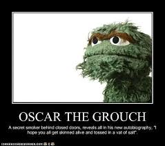 Oscar The Grouch Meme - pic funny oscar the grouch pictures my avatars pinterest