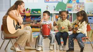 preschool programs encyclopedia on early childhood development