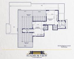 Trellis Plan by Floor Plans