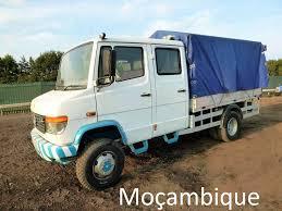 mercedes truck 4x4 mercedes benz 814da 4x4 mmbiz