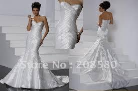 mermaid wedding dress with corset back wedding dresses dressesss