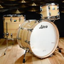 ludwig classic maple 13 16 22 3pc drum kit butcher block drum ludwig classic maple 13 16 22 3pc drum kit butcher block