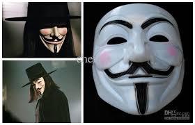 v for vendetta mask masquerade masks cool v for vendetta mask fancy