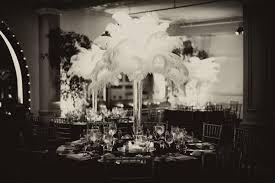 new york art deco wedding marlo ted deco weddings
