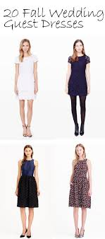 what to wear to a casual wedding what to wear for fall wedding guest 24 style