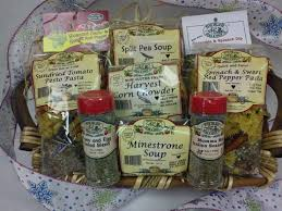 soup gift baskets pine island herb spice co pasta soup gift basket