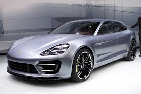 porsche truck 2016 2017 porsche panamera sport turismo news reviews msrp ratings