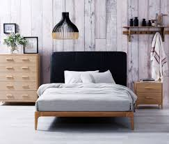 Bed Frames Domayne Neutral Territory Our Resident Stylist Talks New Neutrals