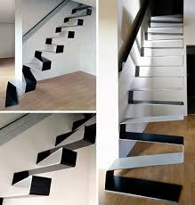 Contemporary Banisters And Handrails 20 Beautiful Modern Staircases Design Milk