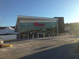 Knox City Shopping Centre Floor Plan Westfield Warringah Mall Wikipedia