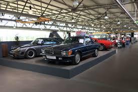 touring stuttgart u0027s motorworld complex automobile magazine