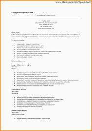 Examples Of Resumes For College Applications by Education Administration Sample Resume 15 Previousnext Previous