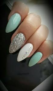 best 25 nails ideas on pinterest navy nails jewel nails