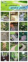Flagstone Ideas For A Backyard 41 Inspiring Ideas For A Charming Garden Path Flagstone Garden