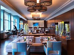 Restaurant Decor Ideas by Alluring Restaurant Interior Design Top Home Decor Arrangement