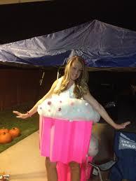all things alisa how to make a cupcake costume