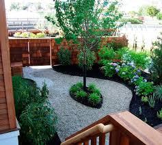 Modern Backyard Ideas 153 Best Landscape Mulch Images On Pinterest Gardening