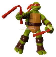 tmnt teenage mutant ninja turtles 4
