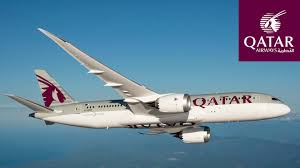 Qatar Airways Route Map by Qatar Airways Youth And Student Tickets Kilroy