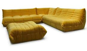 Polyester Upholstery Tago Sofa Indoor Sofa Factory